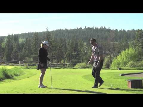 Video: Fixing Divots