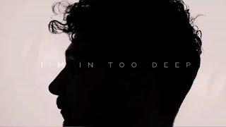Manuel Riva - In Too Deep (feat. Robert Konstantin) (Lyric Video)