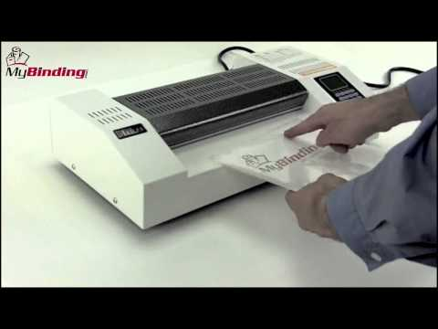 how to use a laminator  How