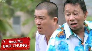 Hài Bảo Chung 2015 - Ngày Xuân Kiêng Cữ - Bảo Chung ft Nhật Cường ft Ngọc Hoa