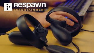 Respawn Entertainment Steps Into Oculus VR