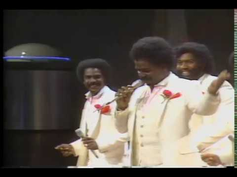 The Whispers - Say Yes (Live on Soul Train)