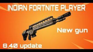 New fortnite update|Agressive Gameplay|Indian Fortnite player.