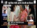 Sonia Gandhi, Rahul Gandhi & Manmohan Singh pays tribute to Arun Jaitley - 09:12 min - News - Video