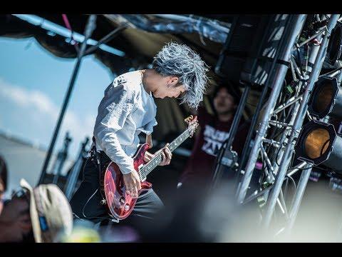 The 3 minutes『ちゅーしたい』LIVE【RUSH BALL 2018】