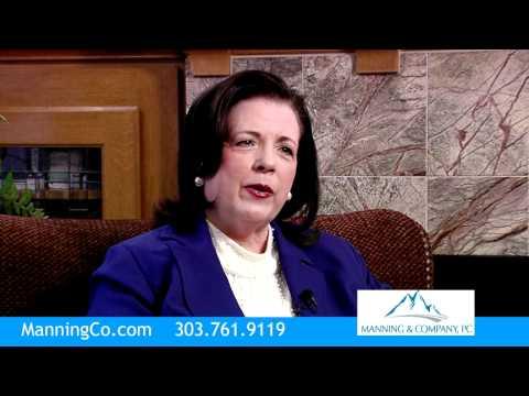 Manning & Company - Kathleen Lenover Testimony