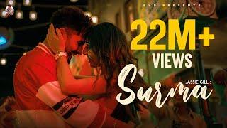 SURMA – Jassie Gill, Asees Kaur FT Ritu Pamnani Video HD