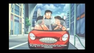 Đêm trước ngày cưới của Nobita ( Movie 1999 )