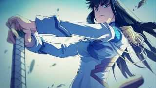 Kill la Kill/キルラキル [Satsuki Kiryuin Theme | Kiryuu G@ KiLL]