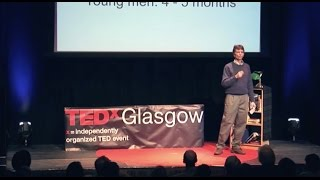 The great porn experiment   Gary Wilson   TEDxGlasgow