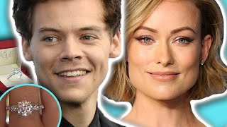 Harry Styles & Olivia Wilde Take NEXT STEPS In Relationship! | Hollywire