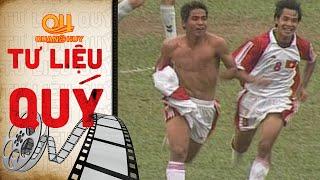 U23 Việt Nam vs Yokohama | Giao hữu Quốc tế trước thềm SEA Games 22 | BLV Quang Huy