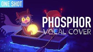 One Shot - ᴅᴜʙsᴛᴇᴘ - Phosphor (Original Lyrics)【Melt】