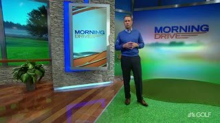 Northern Ohio PGA Section Spotlight on Golf Channel Morning Drive