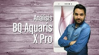 Video BQ Aquaris X Pro wSSgv4NCmt4