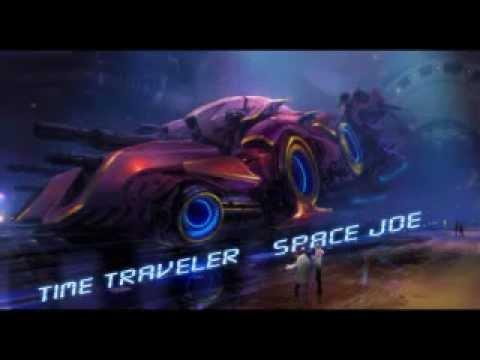 Space Joe - Time Traveler