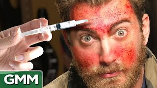 7 Insane Beauty Treatments (GAME)