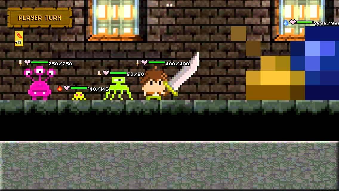 Играй Tiny Dice Dungeon На ПК 2