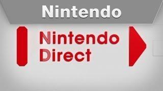 Nintendo Direct 4.17.2013