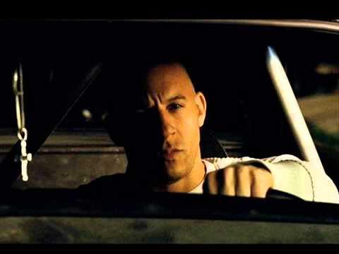 Bandolero - Don Omar ft. Tego Calderon (Vin Diesel)