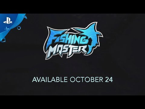 Fishing Master Video Screenshot 3