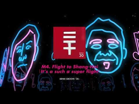 DENKI GROOVE 30 DIGEST(Mixed by DJ TASAKA)
