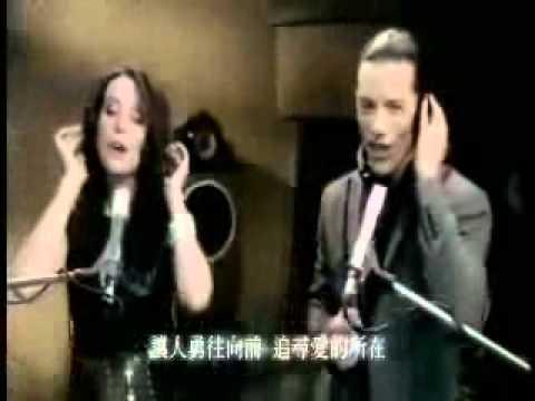 莎拉布萊曼Sarah Brightman〈真愛Pasión〉