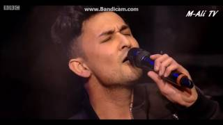 Zack Knight - BBC Asian Network Live Performance