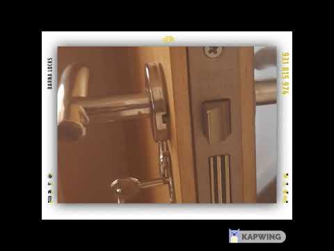 Barna Locks - cerrajeria en barcelona