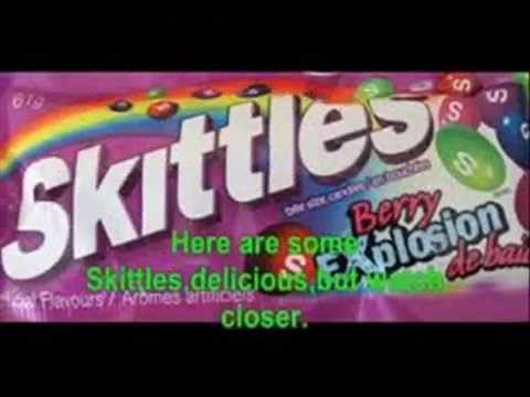 skittles sex ad