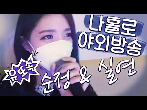 [유소나] 코요태 - 순정, 실연 #코인노래방