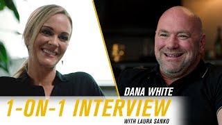 Dana White on Cyborg situation, Jon Jones news, Zuffa Boxing, Return of TUF, and more