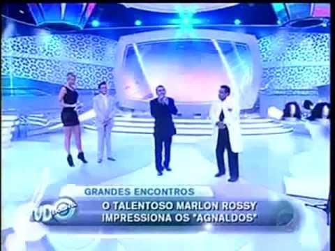 Baixar Marlon Rossy Ao lado de Agnaldo Rayol e Agnaldo Timóteo