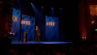 Frankie Boyle Audience Abuse 1/4