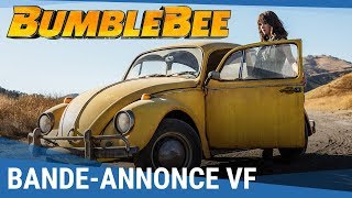 Bumblebee :  bande-annonce 1 VF