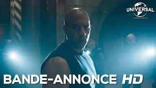 Fast & furious 9 :  bande-annonce VOST