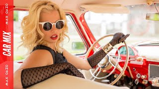 Car Music Mix 2019 Summer🌴Tropical & Deep House Music by Max Oazo