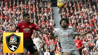 Premier League Preview: Liverpool charge into Old Trafford to face Man United   NBC Sports