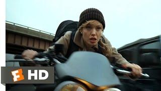 Salt (2010) - Freeway Chase Scene (3/10)   Movieclips