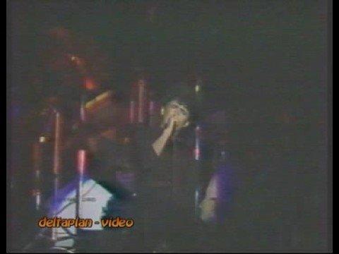 Валерий Леонтьев  Бархатный сезон 1986