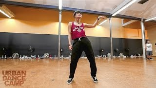 Koharu Sugawara :: Say My Name by Destinys Child (Choreography) :: Urban Dance Camp