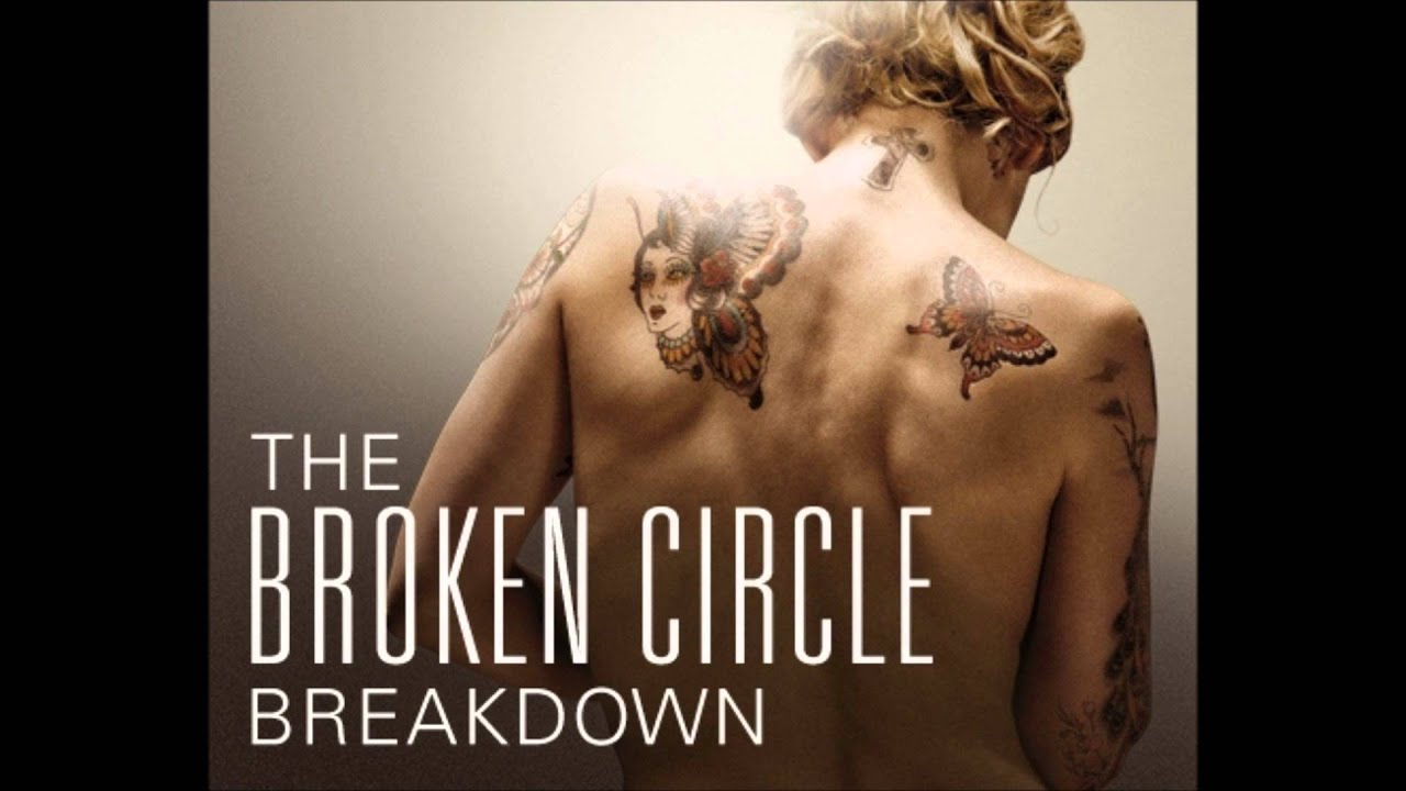 The boy who wouldn't hoe corn - The Broken Circle ...