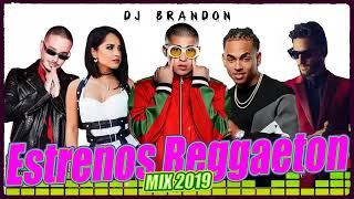 MIX REGGAETON 2021 (NICKY JAM , OZUNA, ANUEL AA, BAD BUNNY ...)