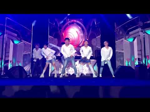 (Live Performance) Intro + Black Dress - CLC by Heaven Dance Team from Vietnam