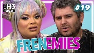 The David Dobrik & Jason Nash Episode - Frenemies #19