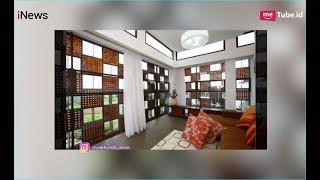 Intip Rumah Unik Ridwan Kamil yang Terbuat dari 30 Ribu Botol Bekas Part 01 - Alvin & Friends 18/12