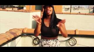 MS. HUSTLE - AIN'T NONE OF Y'ALL BETTER (Freestyle)