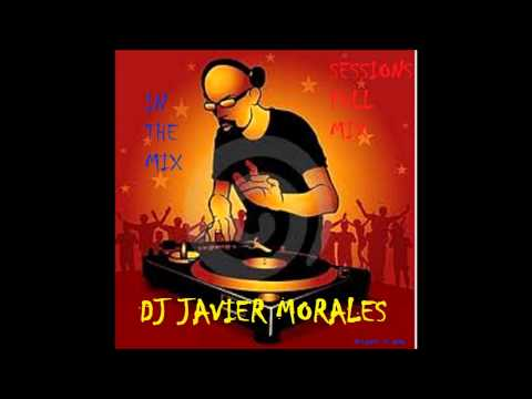 Proyecto 1 and Sandy & Papo Mix Dj_Javier_Morales