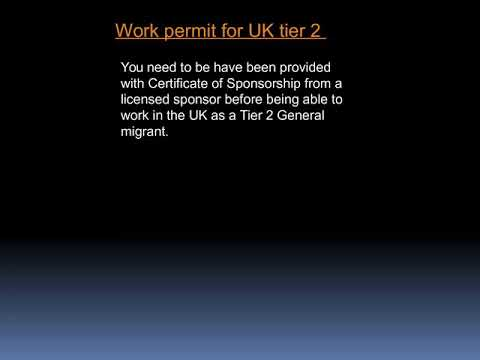 UK intra company transfer visa tier 2