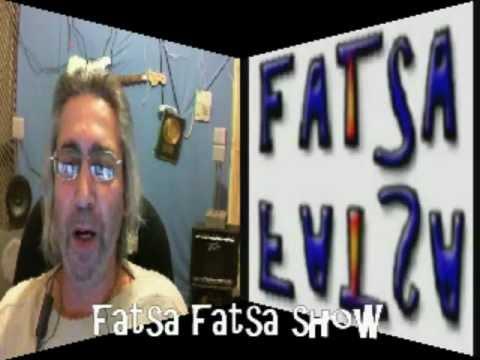Who's Featured on 20th FULL Fatsa Fatsa Show hosted By Kim Nicolaou